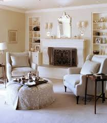 Attractive Decorating Ideas For Living Room With Fireplace 20 Cozy Designs And Family Friendly Decor
