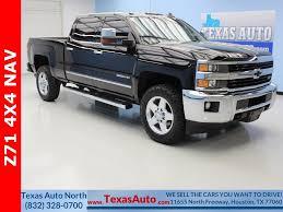 100 Truck Trader Houston Chevrolet Silverado 2500 For Sale In TX 77002 Autotrader