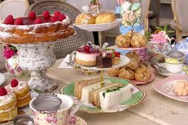 cuisine fait afternoon tea for two at fait maison gloucester road from buyagift