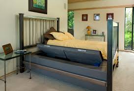 Under Bed Gun Storage Diy : Jason Storage Bed - Under Bed Gun ...