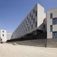 100 Ava Architects Salgueiros Social Housing AVA Architecture