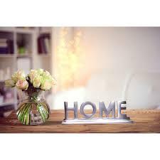 wohnling wohnling home deko schriftzug design wohnzimmer ess