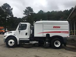 Used 2009 Elgin Whirlwind MV Street Sweeper - MyEPG - Environmental ... 1992 Intertional 4600 Street Sweeper Truck Item I4371 A Cleaning Mtains Roads In Dtown Seattle Howo H3 Street Sweeper Powertrac Building A Better Future Friction Powered Truck Fun Little Toys China Dofeng 42 Roadstreet Truckroad Machine Global Environmental Purpose Built Mechanical Sweepers Passes Front Of The Grand Palace Bangkok 1993 Ford Cf7000 At9246 Sold Know Two Different Types For Sale Or Rent Welcome To City Columbia