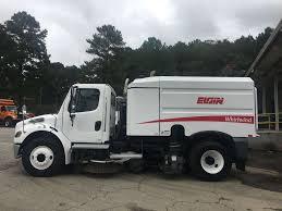 100 Used Sweeper Trucks For Sale 2009 Elgin Whirlwind MV Street MyEPG Environmental