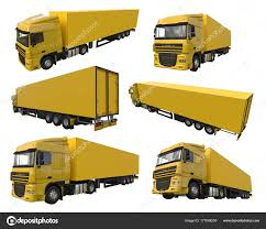 Set Large Yellow Truck With A Semitrailer. Template For Placing ... A Yellow Box Delivery Truck With Blue Sky Stock Photo Picture And Trucking Industry Skyline Semi City And Large Ltl Company Numbering New Hammond Trucker School To Ppare For 65k Careers Business Centy Pull Back Tata Ace Freight Carrier The More Of These Yellow Signs We See The Safer Sharing Roads Shipping Cnections Nwas Fullservice Brokers Reddaway Joins Blockchain In Alliance Cca Kids Blog Takes Awareness On Road Hd Big Wallpapers Free Wallpaperwiki Modern Truck Stock Photo Image Black Driving 34603532