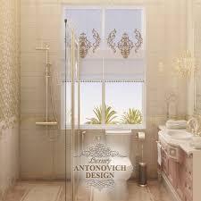 badezimmer mit geschnitzten marmorböden