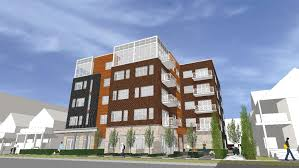 100 Coronet Apartments Milwaukee Encore New Land Enterprises LLP