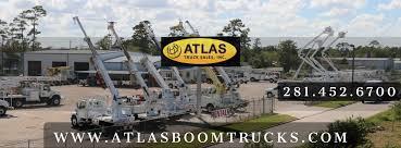 100 281 Truck Sales Atlas Inc LinkedIn
