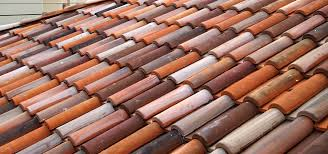 types of roofs for homes in las vegas