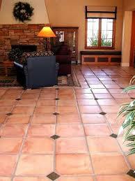 140 best living rooms terracotta floor tiles images on