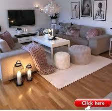 10 komfortable und gemütliche wohnzimmer ideen die sie