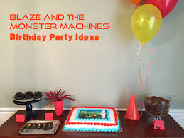 Blaze And The Monster Machines Party - Girl Gone Mom An Eventful Party Monster Truck 5th Birthday Possibilities Mr Vs 3rd Part Ii The Fun And Cake Jam Ultimate Pack Birthdays Pinterest John Deere Tractor Rolling Sinsweets After Dark Rentals For Rent Display Ideas At In A Box Shortcut 4 Steps Room Theme Monster Truck Grave Digger Bed From Real Parties Modern Hostess Supplies Cool Birthday Party Ideas Youtube Cre8tive Designs Inc
