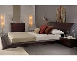 Modloft Ludlow Bed by Modloft Waverly Bed In Wenge Flap Stores