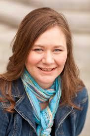 100 Mary Ann Thompson QA With Emmanuels Dream Author Laurie