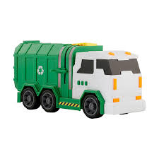 100 Rubbish Truck City Team Garbage Kmart