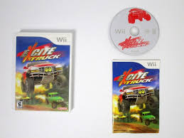 Excite Truck Game For Wii (Complete) | The Game Guy Dolphin Takes Wii Games To The Next Level Excite Truck In 1440p Truck Wii 2006 Promotional Art Mobygames Nearly New Nintendo Racing Video Game Chp Cho My Nakata Shop Jeep Thrills Amazoncouk Pc Good Gameflip Photo 10 Of 29 Wiis Npdp Equivalent Hdd Loaded Assembler Home Obscure Cars 2 Usa Rom Loveromscom Wallpapers Hq Pictures 4k