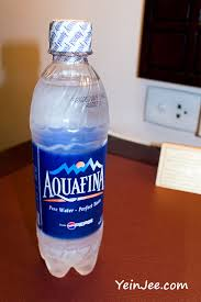 Aquafina Purified Water In Hanoi Vietnam