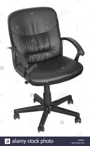 Black Office Chair With Wheels On White Background Stock ... Buy Office Chair Ea 119 Style Premium Leather Wheels China High Back Emes Swivel Chairs With Yaheetech White Desk Wheelsarmes Modern Pu Midback Adjustable Home Computer Executive On 360 Barton Ribbed W Thonet S 845 Drw Wheels Bonded 393ec3 Star Afwcom Ikea Office Chair White In Bradford West Yorkshire Gumtree 2 Adjustable Ribbed White Faux Leather Office Chairs With Wheels Eames Style Angel Ldon Against A Carpet Charming Black Genuine Arms Details About Classic Without Welsleather Wheelsexecutive