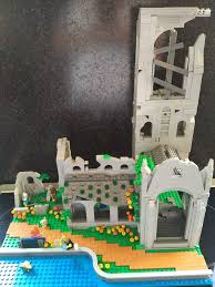 100 Lego Space Home Creating A Masterpiece Brighterkind