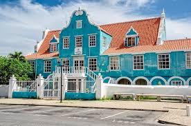 Dutch Caribbean Architecture