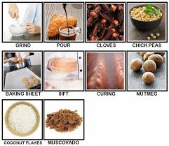 100 Pics Cooking Level 61 70 Answers