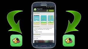 Flappy Bird Kostenlos Downloaden [Android & IOS] Aptoide