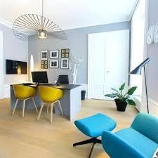 bureau avec ag es deco design bureau bureau design contemporain acclairages et