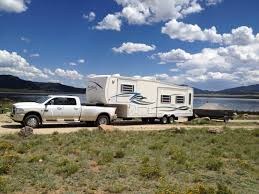 These 4 Things Impact A Ram Trucks Towing Capacity