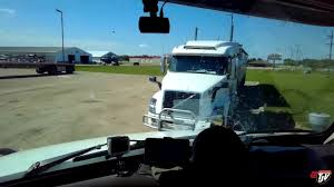 100 Big Daddy Trucking Queen Ailish McBride Transportation Nation Network