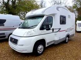 Adria Matrix Axess 2013 NEW 4 Berth Small Motorhome Cross Over Tour By Venture Caravans