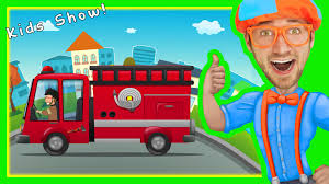 Fire Truck Song For Children | Nursery Rhymes With Blippi - YouTube Heil 7000 Garbage Truck St Petersburg Sanitation Youtube Song For Kids Videos Children Kaohsiung Taiwan Garbage Truck Song The Wheels On Original Nursery Rhymes Road Rangers Frank Ep Garbage Truck Spiderman Cartoon Trash Taiwanese Has A Sweet Finger Family Daddy Video For Car Babies Trucks Route In Action First Gear Freightliner M2 Mcneilus Rear Load
