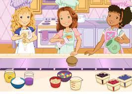 les jeux de cuisine de 5 raisons de jouer aux jeux de cuisine en ligne
