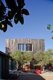 100 Sliding Exterior Walls Bestor Architecture House Over A Wall