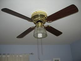 Hampton Bay Ceiling Fan Replacement Glass Bowl by Leaves Ceiling Fan With White Glass Shaded Lights As Well As Large