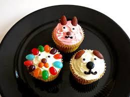 March Break Cupcake Workshops