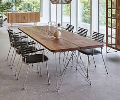 Solid Wood Dining Tables Luxury Dining Tables