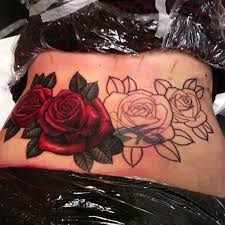 34 Best Lower Back Tattoos Images On Pinterest