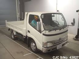 2005 Toyota Dyna Truck For Sale | Stock No. 43827 | Japanese Used ... Used 2010 Toyota Tundra W Plow Truck Double Cab For Sale Burlington 4 By Youtube Sr5comtoyota Truckstwo Wheel Drive Hilux Pickup Trucks Year 2013 Price 20111 For Sale 2007 Sr5 In San Diego At Classic 1990 Pickup Overview Cargurus Tacoma 2wd Access V6 Automatic Prerunner Mash 1983 4x4 Regular Near Roseville Now Turarhtrendcom Lifted Trd X Best Under 100 You Can Buy 2018 Used Toyota Pickups Pickups Unique New And In