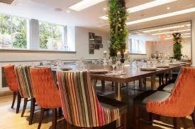Contini George Street Bellavista Private Dining Room For Up To 18 Guests