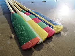 Decorative Oars And Paddles by 100 Painted Oars And Paddles 164 Best Oars U0026 Paddles