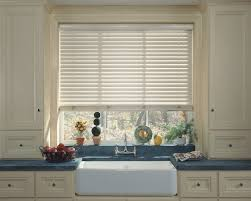 Kitchen Curtain Ideas For Large Windows by Kitchen Curtain Ideas For Large Windows Combined Naturally Home