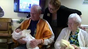 PDF Baby Dolls As Therapeutic Tools For Severe Dementia Patients