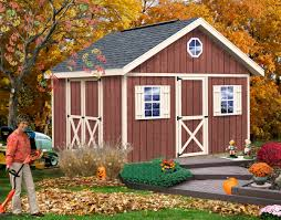 12x16 Shed Kit With Floor by Fairview Diy Storage Shed Kit Wood Diy Shed Kit By Best Barns