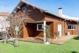 chambre d hotes andernos villa eliette 3 chambres d hôtes maisons à louer à andernos les