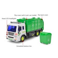 100 Toy Trash Truck Detail Feedback Questions About 116 Large Garbage S Kids