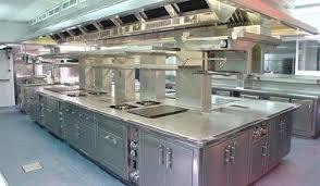 laboratoire de cuisine en cuisine cela s active pour ce midi