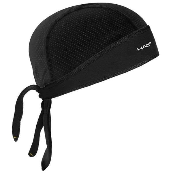 Halo Headband Sweatband Protex - Black