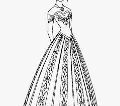 Anna Coloring Pages Free Printable Frozen For Kids Best Picture