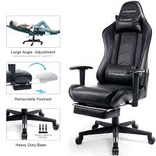 Amazon.com : GTRACING Big And Tall Gaming Chair With Footrest Heavy ... The Best Cheap Gaming Chairs Of 2019 Top 10 In World We Watch Together Symple Stuff Labombard Chair Reviews Wayfair Gaming Chairs Why We Love Gtracing Furmax And More Comfortable Chair Quality Worci 24 Ergonomic Pc Improb Best You Can Buy In The 5 To Game Comfort Tech News Log Expensive Buy Gt Racing Harvey Norman Heavy Duty 2018 Youtube Like Regal Price Offer Many Colors Available How Choose For You Gamer University