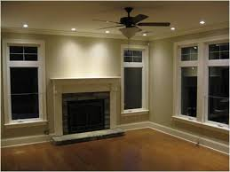 can lights in living room marceladick